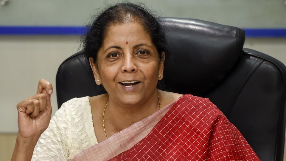 The meeting with Finance minister Nirmala Sitharaman  is  likely to be held on the future plan for Capital Expenditure in the current financial year.
