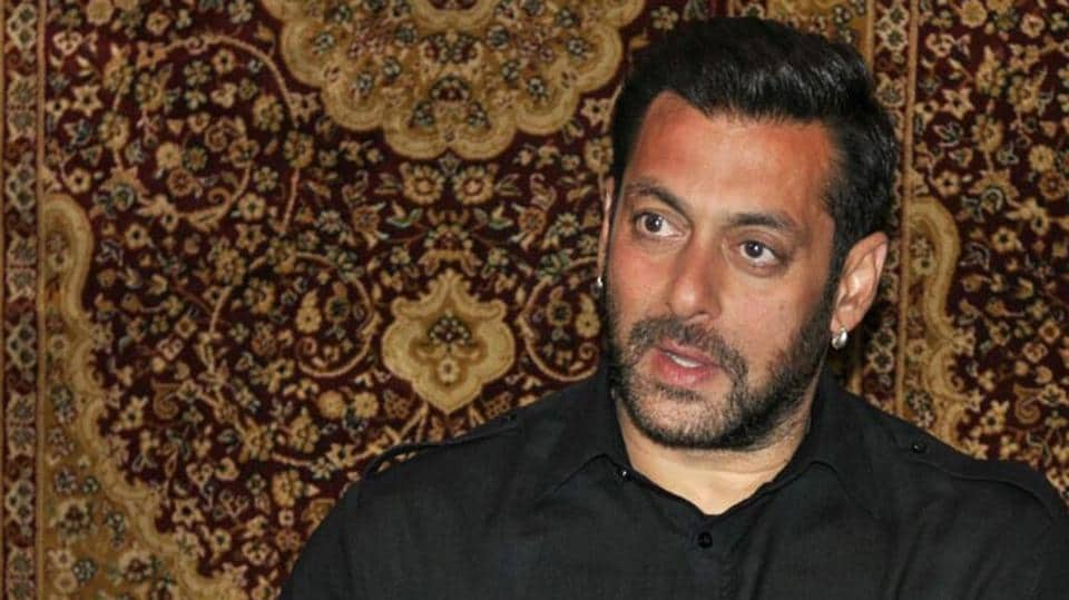 Salman Khan failed to appear before Jodhpur District and sessions court owing to busy schedule.