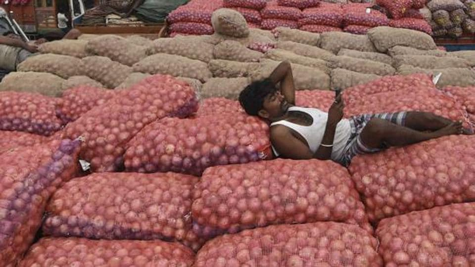 Delhi chief minister Arvind Kejriwal on Friday said that the Delhi government will be selling onions at Rs 23.90 per kilo