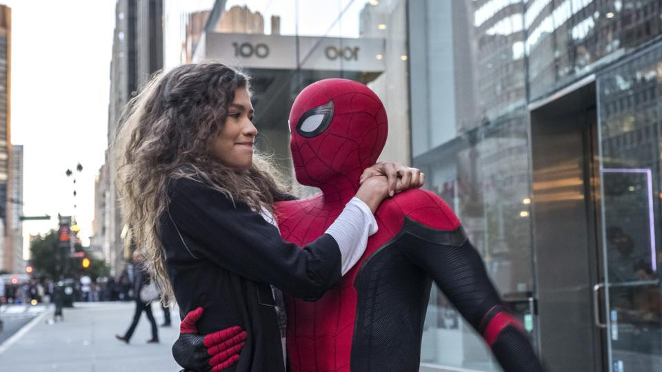 Spider-Man isn't leaving the Marvel universe just yet