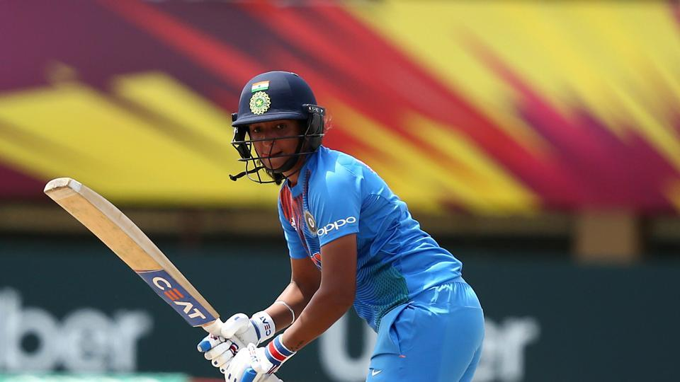 Third women's T20I between India and South Africa washed out
