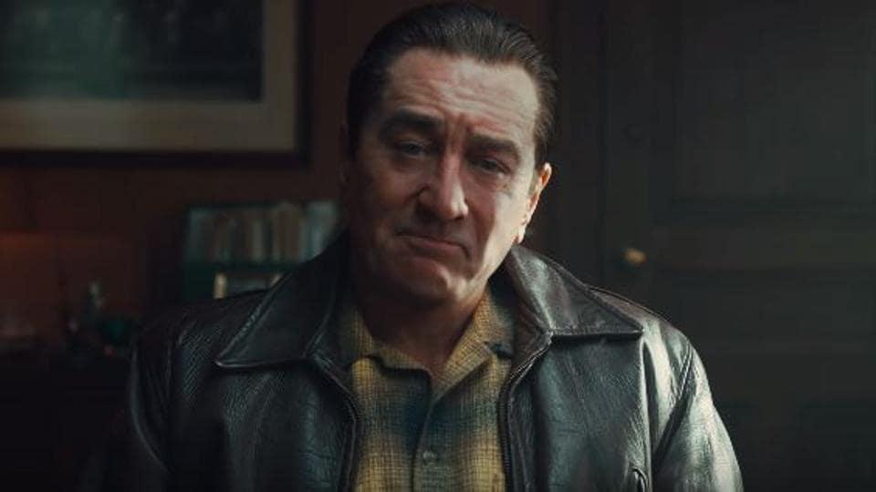 'I'm OK for 30 more years', says De Niro News