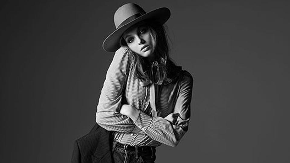 Black Fashion Designers 2020.Paris Fashion Week 2020 Fashion Designer Hedi Slimane S