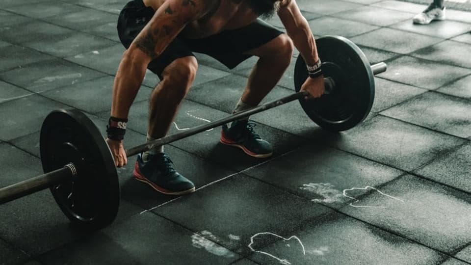 The study noted that control over one's own mind was essential for intense athletic training since the process is directed at a distant fitness goal, while also maintaining physical effort.