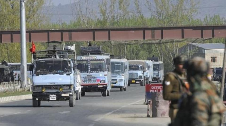 Chandigarh-based Indo-Pak peace activist Chanchal Manohar Singh told IANS that the stopping of the postal service is a gross violation of human rights.