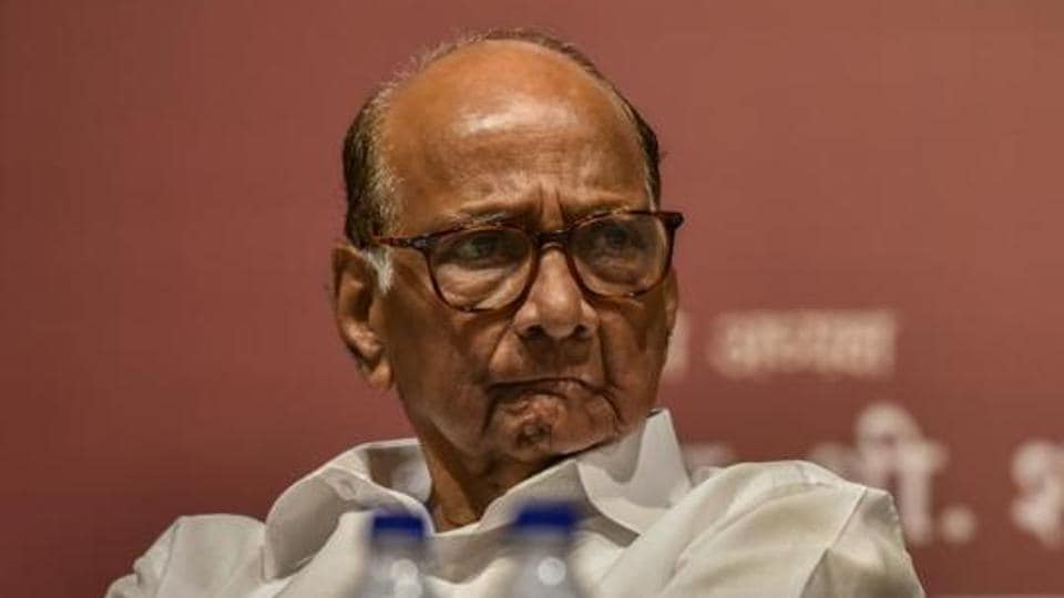 NCP President Sharad Pawar has dismissed reports of differences within his family.