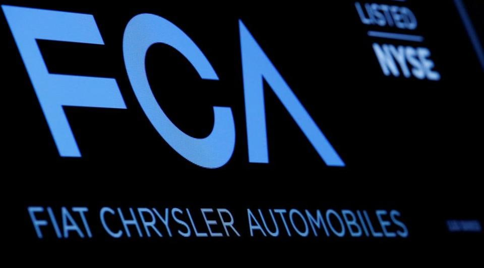 Fiat Chrysler Automobiles and its parent company will have to pay a $40 million fine.