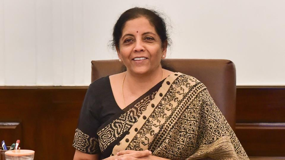 Union Finance Minister Nirmala Sitharaman reviewed the capital spending programmes with heads of central public sector enterprises