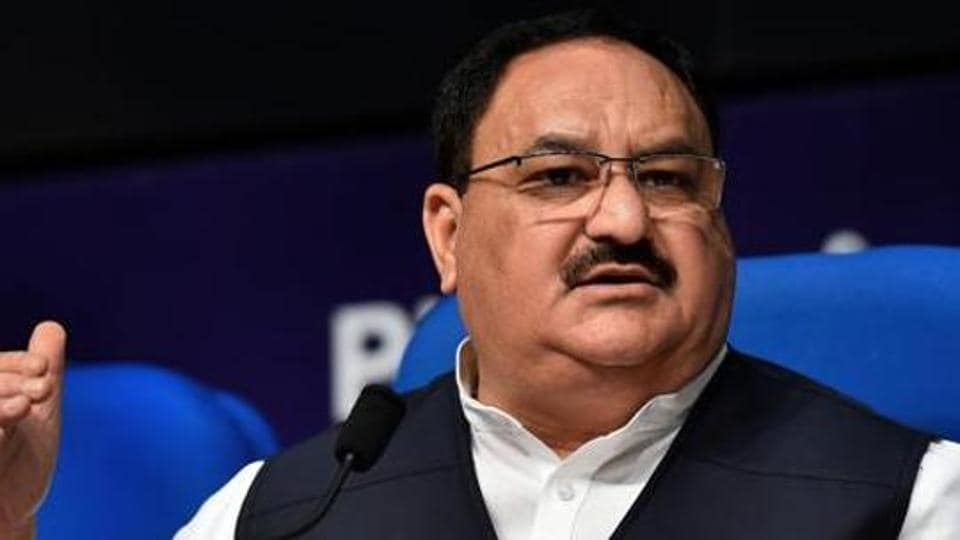 BJP leader JP Nadda has claimed that West Bengal is witnessing 'goonda raj' under the Trinamool Congress government.