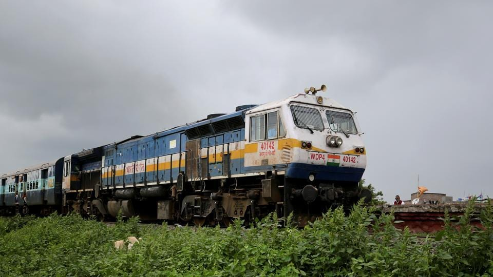 A meeting was held on Friday by the Railway Board and Chief Operating managers of zonal railways to discuss Centre's plans of plying Indian Railways' trains through private operators.