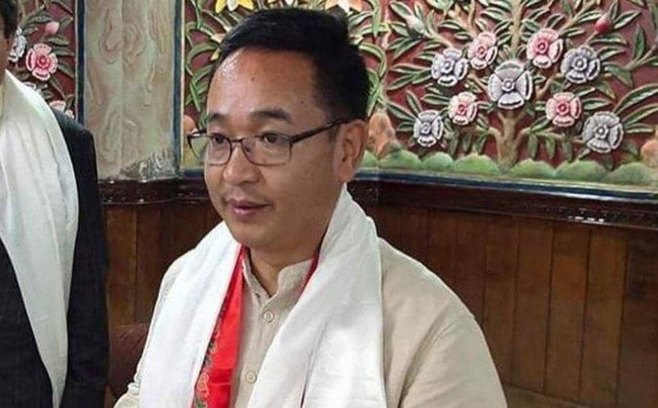 Sikkim CMcan now contest bypolls after Election Commission reduced his disqualification period to one year and one month.