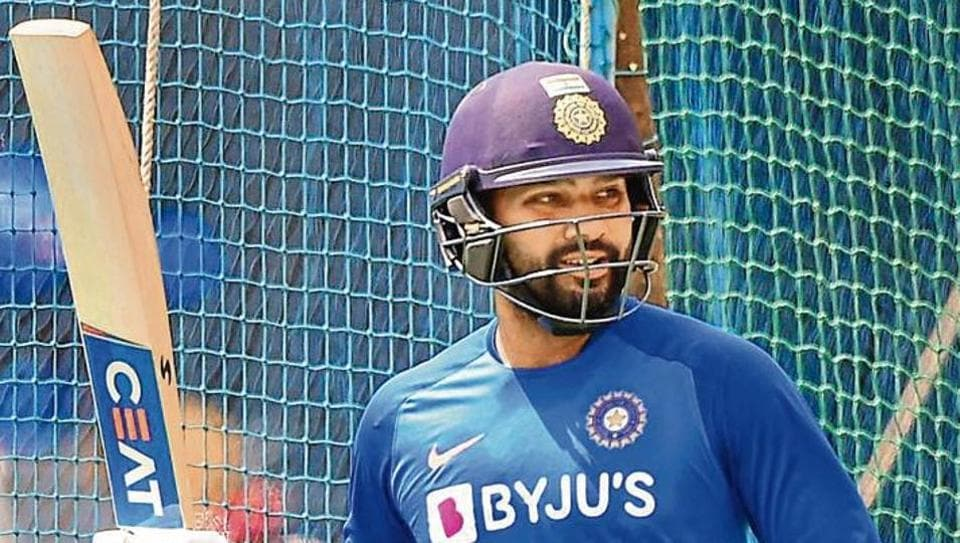 Rohit Sharma has played 27 Tests but mostly as a middle-order batsman