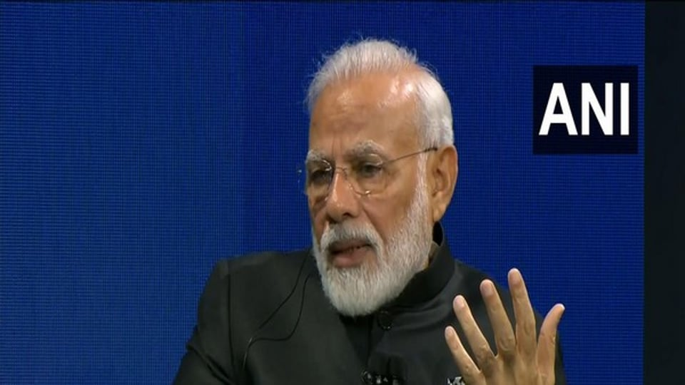 Prime Minister Narendra Modi devoted a large part of his Mann ki Baat radio address to women.