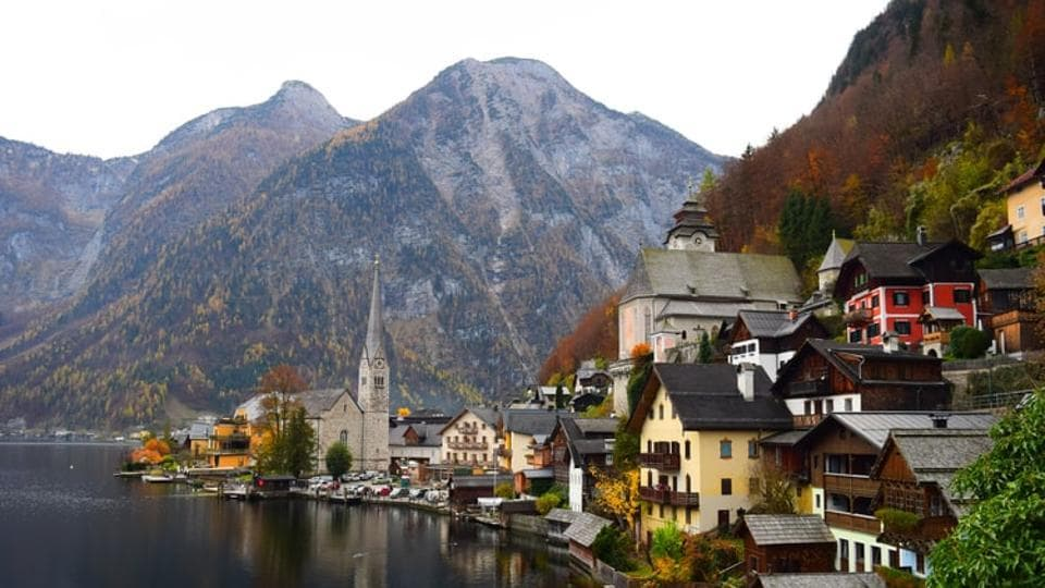 Interesting facts about Austria: Home to the 'most liveable city' in the world 1