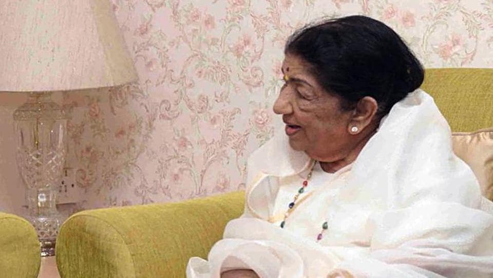 Legendary singer Lata Mangeshkar joined PM Narendra Modi on his latest edition of Mann kiBaat.