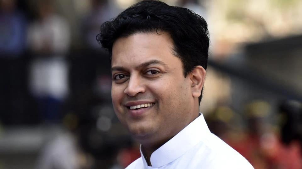 Amit Vilasrao Deshmukh is contesting from the Latur City seat in Maharashtra assembly elections 2019.