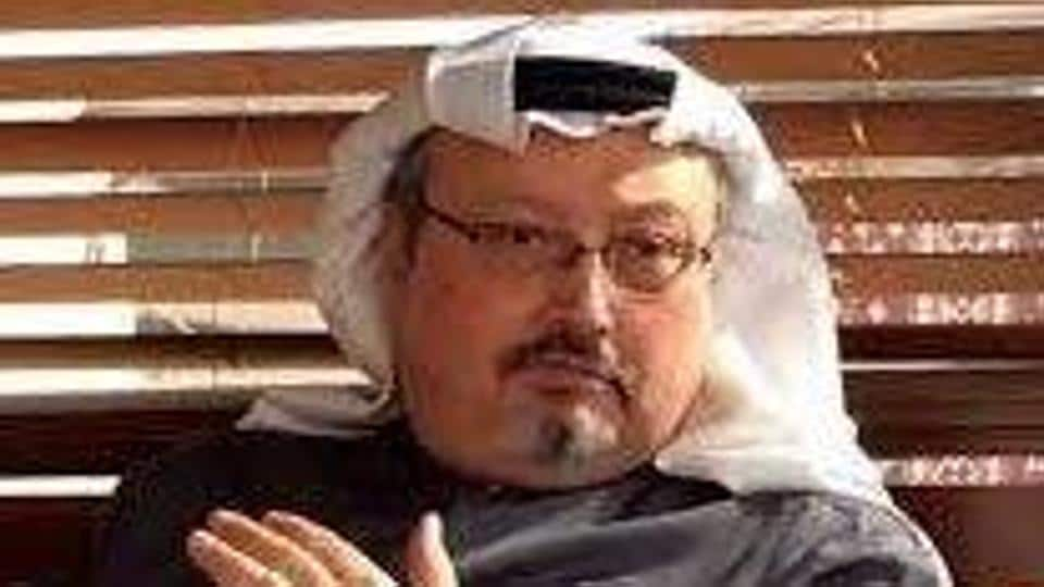 The murder of journalist Jamal Khashoggi  is said to have undermined the crown prince's ambitious reforms.
