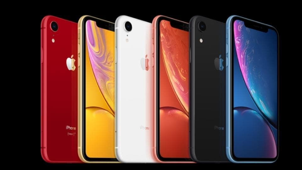 Get Apple iPhone XRfor less than Rs 36,000