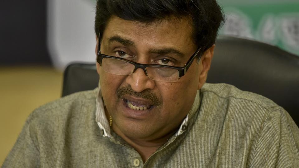 Former CM Ashok Chavan fielded from Bhokar for Maharastra Assembly polls slated for October 21