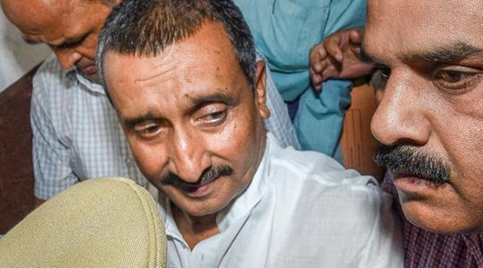 A Delhi court on Saturday asked American multinational Apple Inc to give it by October 9 the details of expelled BJP MLA Kuldeep Singh Sengar's location on the day he allegedly raped a 17-year-old girl from Unnao.