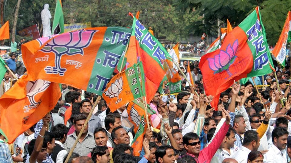 The October 21 bypolls in Bihar are being billed as the semi final to the 2020 assembly elections, which is likely to be a fierce electoral battle for the grand opposition alliance. (Image used for representational  purpose).