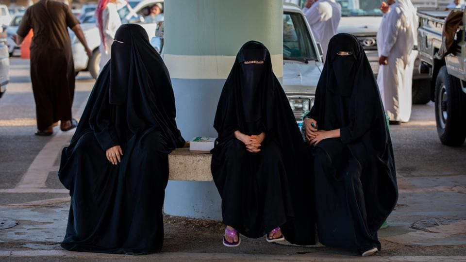 Fines would be issued for 19 offences related to public decency, such as immodest dress and public displays of affection in Saudi Arabia.