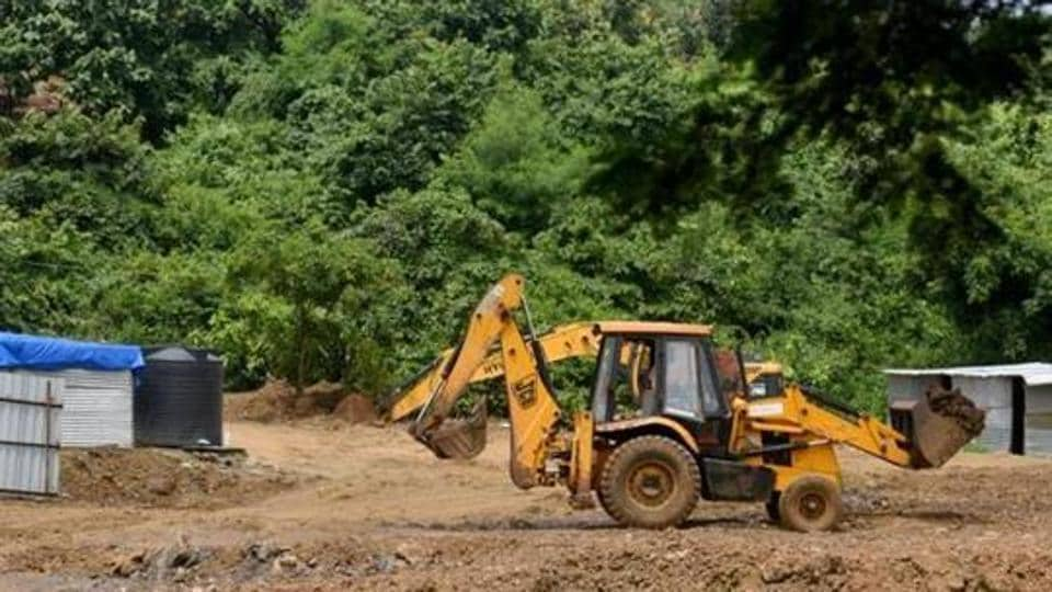The environment ministry is considering a number of relaxations in the environment impact assessment (EIA) process that is carried out for development projects, including mining, before they are given the go-ahead
