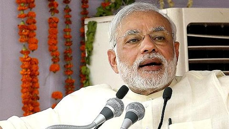 Prime Minister Narendra Modi has appealed to the people to participate in 'Run for Unity'.