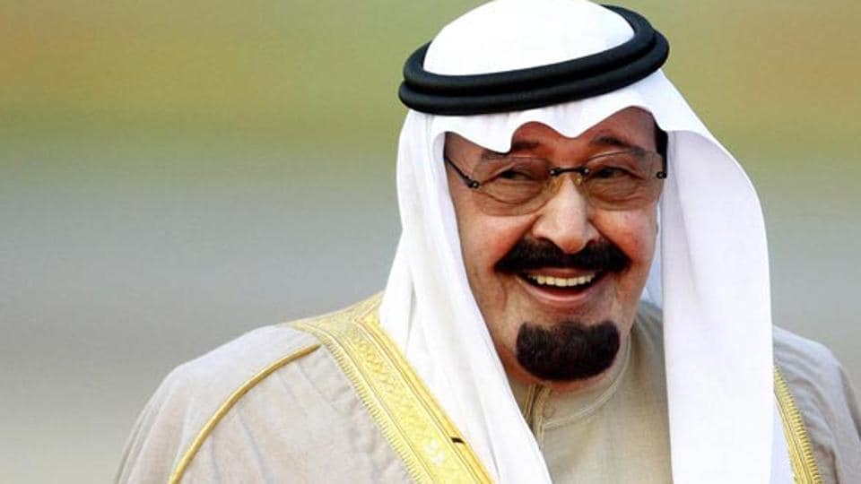 A prominent bodyguard to Saudi Arabia's King Salman was shot and killed in what authorities described as a personal dispute.