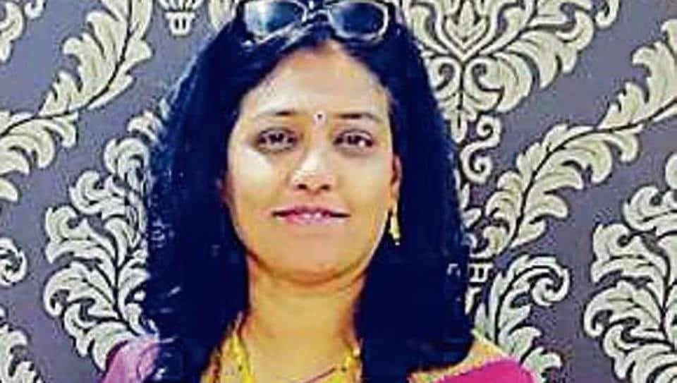 Dr Reshma A. Hegde, principal of Kapol Vidhyanidhi International school.