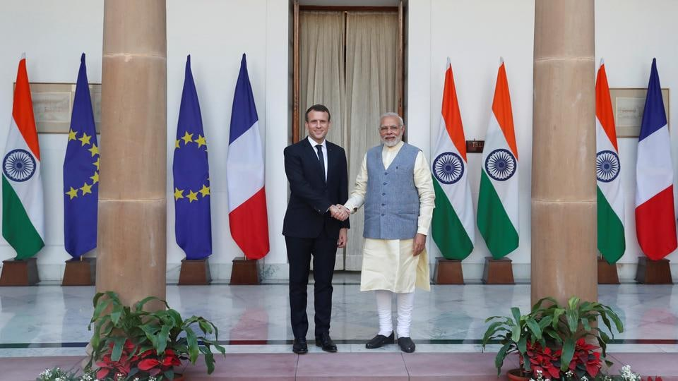On October 2-3, the Indian officials will attend an inter-ministerial exercise in the department of Yvelines, organised by the Paris Defence and Security Zone Prefecture.