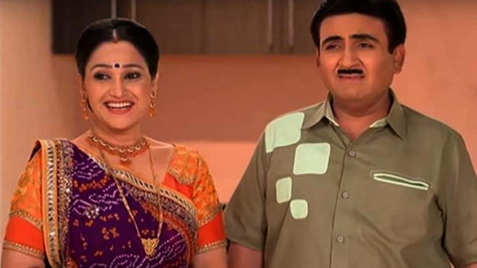 Taarak Mehta Ka Ooltah Chashmah's Dayaben, actor Disha Vakani, will return to the show soon.