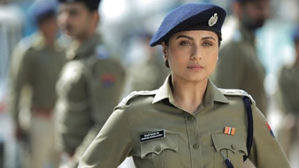 Image result for Mardaani 2 teaser