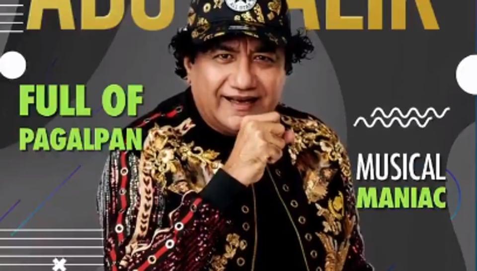 Bigg Boss 13 contestant Abu Malik claimed he will win the reality show.