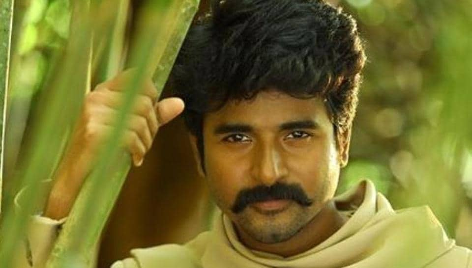 Sivakarthikeyan is busy with Hero and another project with Vignesh Sivan.