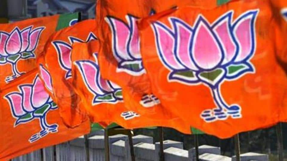 Raj Kumar Pal, a district level BJP functionary who was earlier with the Samajwadi Party, will be contesting the Pratapgarh assembly on the Apna Dal (S) symbol.