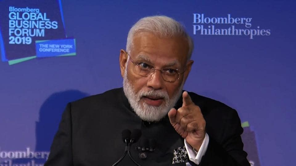 Prime Minister Narendra Modi will address the 56th annual convocation of IIT Madras.