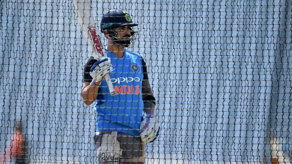 Agarwal double ton as India flay Proteas
