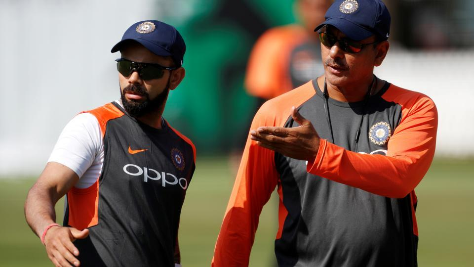 Kohli and Shastri have to make a few tough calls