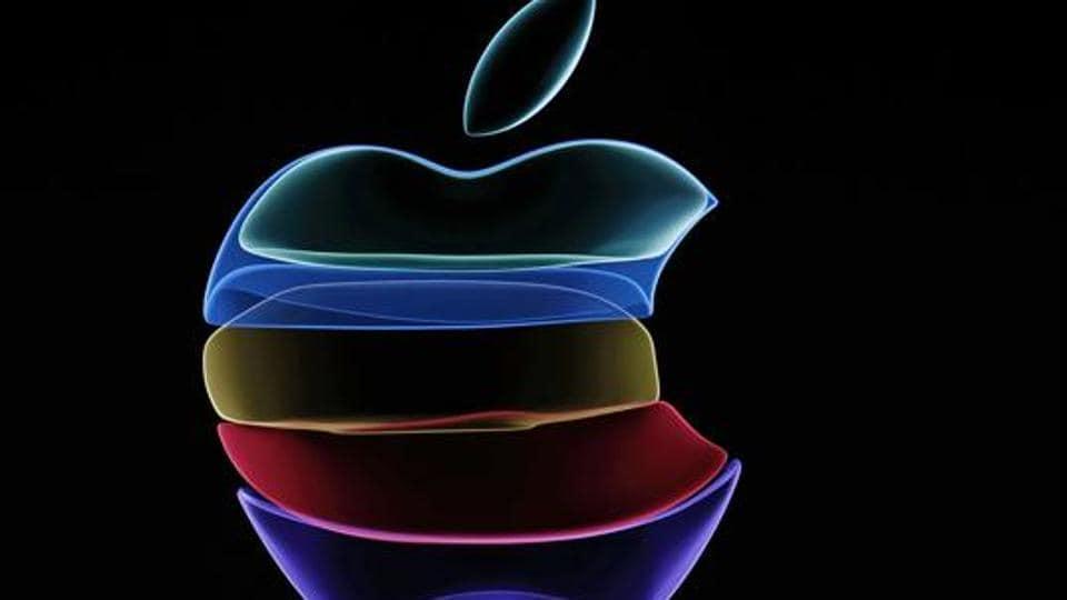 Future iPhones may come with LED-illuminated Apple logo