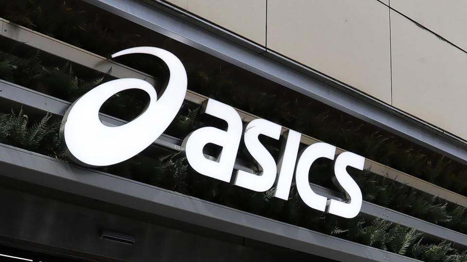 Asics New Zealand said it was working with its software and online security suppliers to ensure the situation was not repeated.