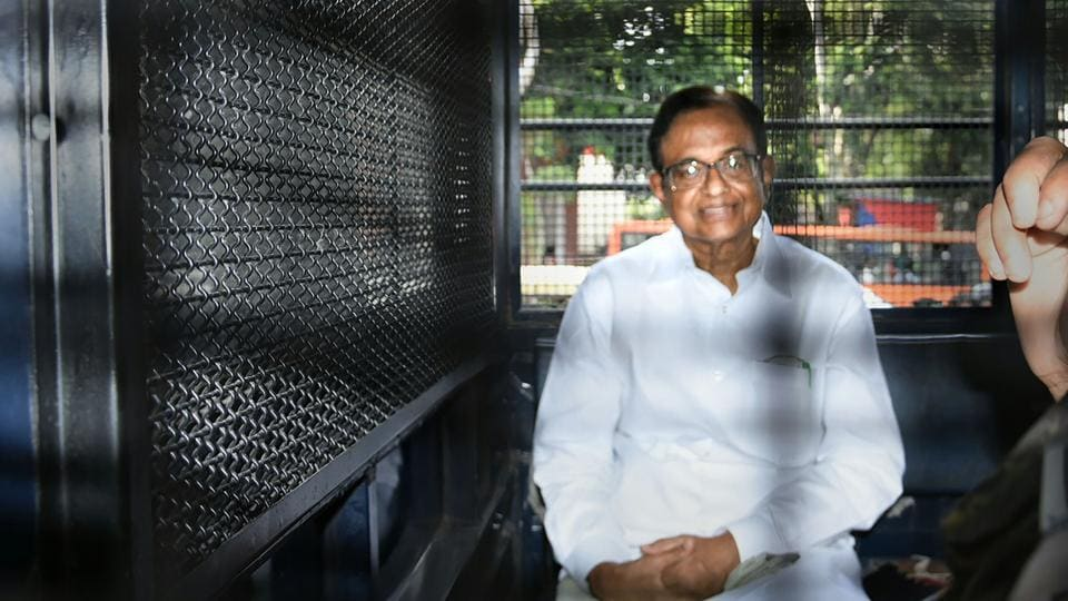 In a huge setback to former finance minister P Chidambaram, the Delhi High Court has rejected his bail application.