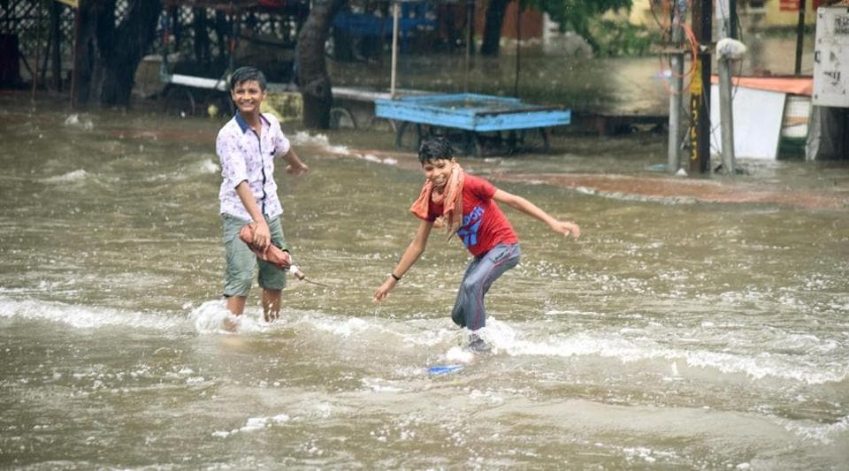 Long dry spells, accompanied with more intense rainfall concentrated over fewer days, are becoming the norm