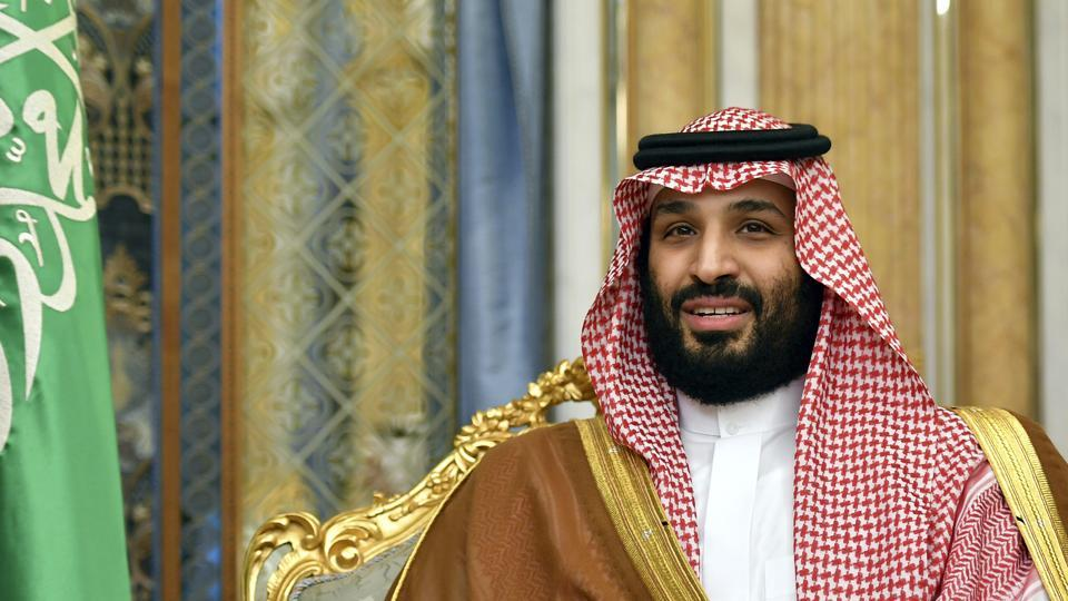 Saudi Arabia's crown prince Mohammed bin Salman has taken 'full responsibility' for the murder of journalist Jamal Khashoggi but denied that he ordered it.
