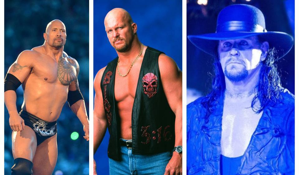goldberg vs undertaker 2020