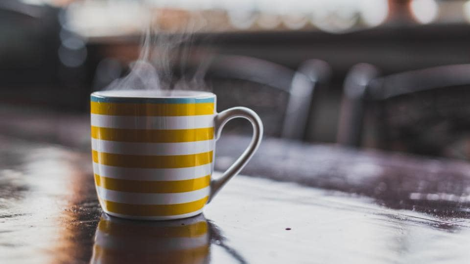 A cup of coffee can warm your soul on the coldest of days. (Unsplash)