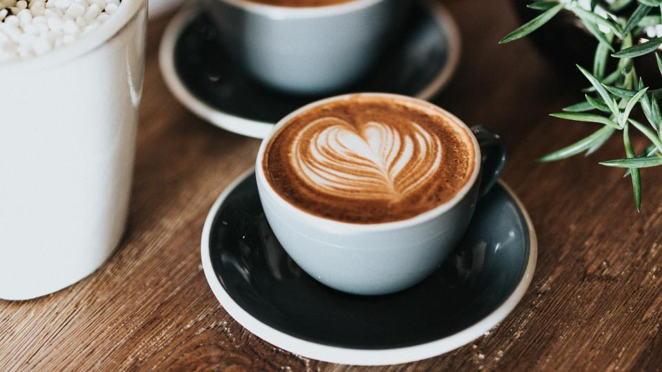 Definitely a piece of every coffee-lover's heart.  (unsplash)