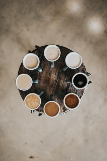 Tippy-tippy-tap, which brew do you want? (unsplash)