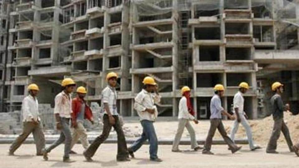 104.62 million fresh talents likely to enter India's labour market by 2022.