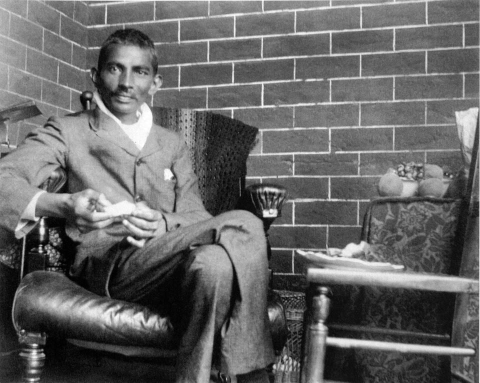 Gandhi brought a staggering degree of empathy and understanding for everyone — those who opposed him, those who came from different religious backgrounds, and those whose concerns were distinct from his